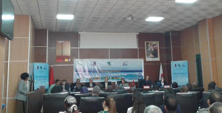 Pêche artisanale : 11 pays africains formés à Agadir