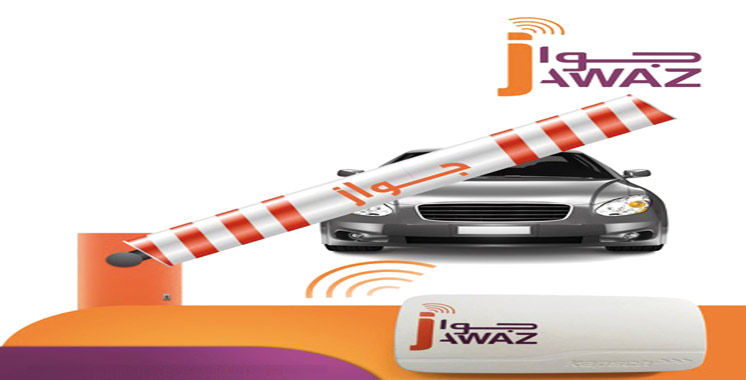 Pour plus de confort : ADM généralise le télépéage Jawaz dans ses gares