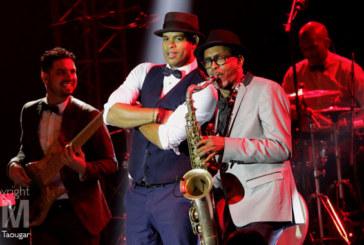 Jazzablanca : retour en images sur le concert de Roberto Fonseca à l'Hypodrome Casa-Anfa
