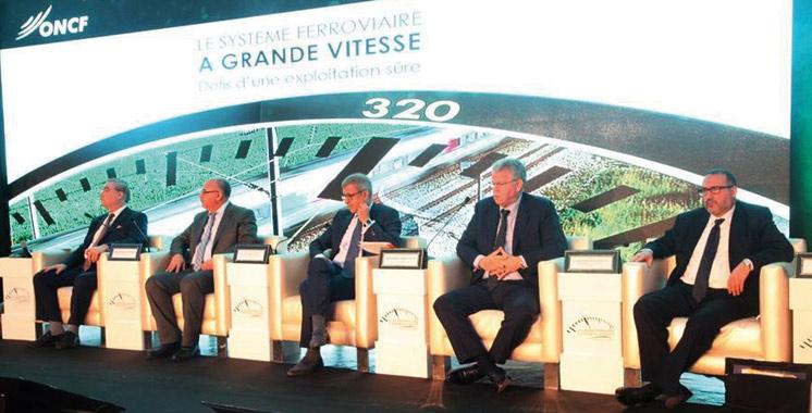 Le projet avance à hauteur de 86%: La LGV Tanger-Casablanca opérationnelle pour l'été 2018