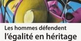 «Les hommes défendent l'égalité en héritage», exposition à Tanger