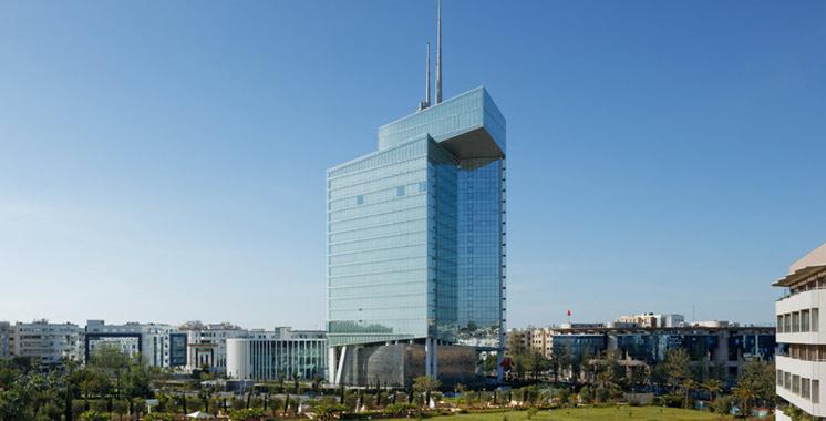 Services: Maroc Telecom lance son offre d'hébergement Datacenter