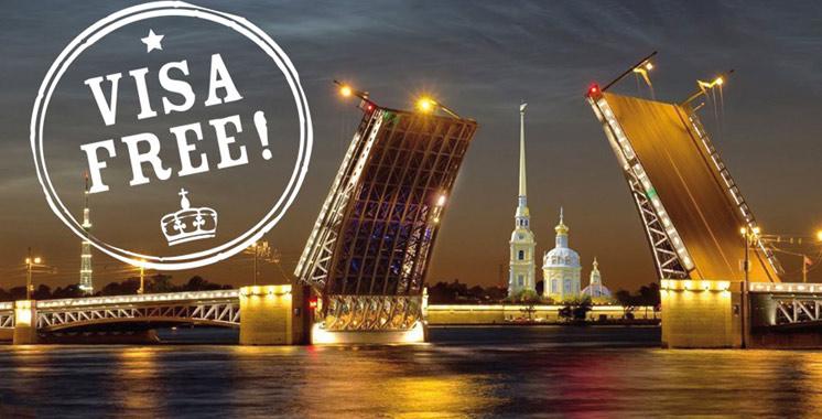 Les Marocains peuvent visiter l'Extrême-Orient russe sans visa