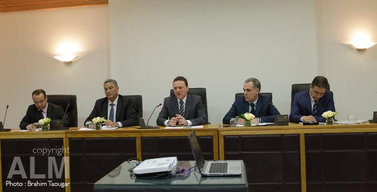 Marsa Maroc: Hausse de 55% du résultat net part du Groupe
