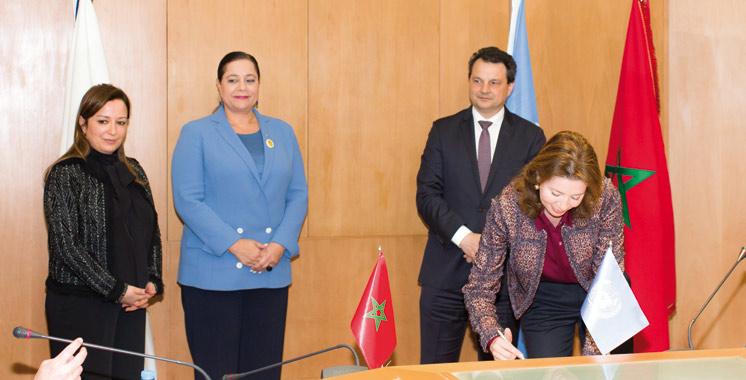 Protection de l'environnement: Atlanta Assurances partenaire leader du Pacte mondial au Maroc
