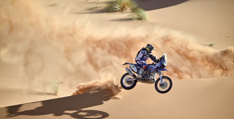 Morocco Desert Challenge: Un plateau relevé pour  un rallye-raid exceptionnel