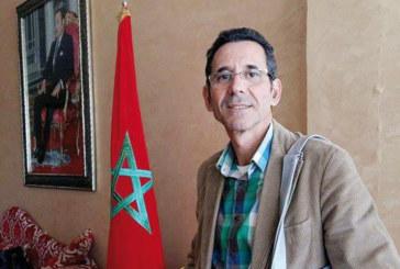 Noureddine Bendriss: «Je suis très optimiste pour l'avenir de ce festival»