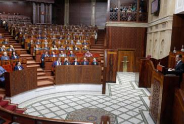 Parlement : Les indépendants ont leur régime de retraite