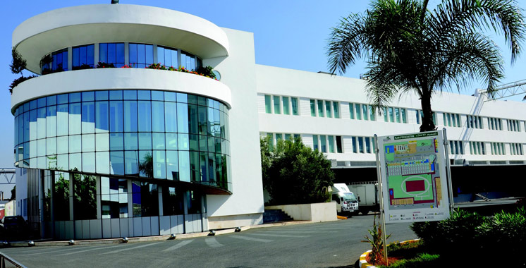 Industrie pharmaceutique : Pharma 5 «Meilleur investisseur arabe»