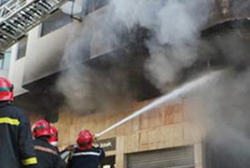 Report au 19 juin du procès d'anciens pompiers poursuivis pour «trafic d'influence, faux et usage de faux»