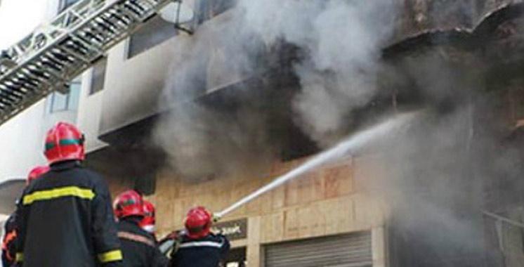 Province de Sidi Bennour: Trois élèves d'une école privée morts dans un incendie