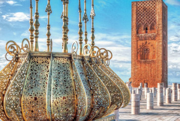 Le Festival international du patrimoine populaire à Rabat