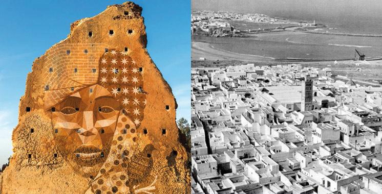 Visites guidées, ateliers, concerts, workshops et expositions au programme: Et de trois pour les Journées du patrimoine