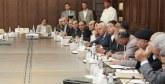 Dialogue social :  Une réunion de la dernière chance