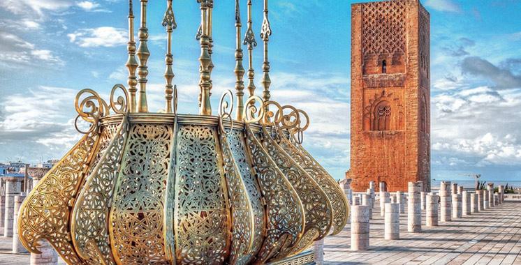 Présentation à Rabat de l'ouvrage «La mémoire historique commune maroco-algérienne»