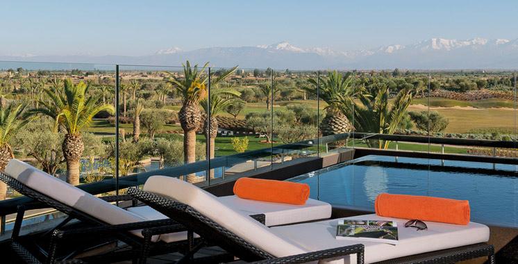 A partir du 1er mai, Royal Palm Marrakech deviendra Fairmont Royal Palm Marrakech