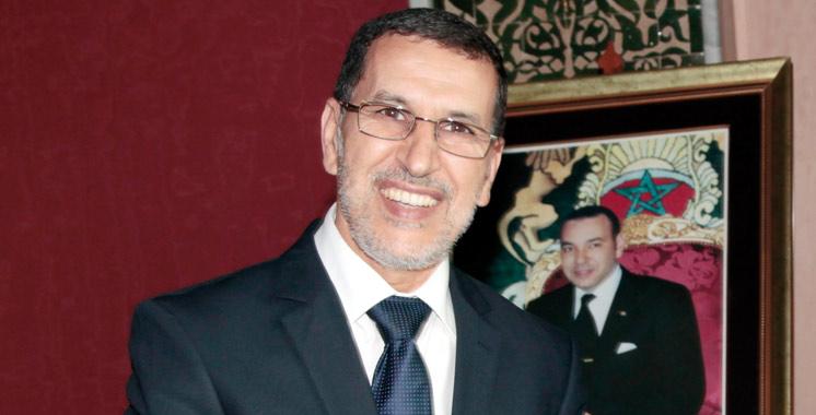 El Othmani : Mise en place d'une cellule pour fixer la liste des plans de développement