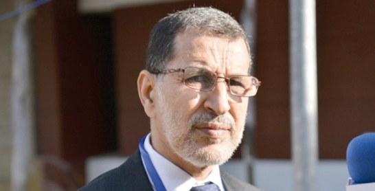 Elections anticipées, implosion de la majorité… El Othmani droit dans ses bottes