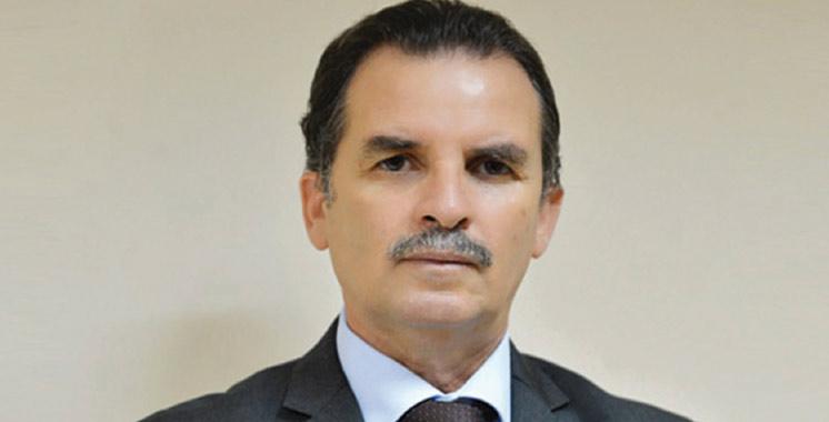Said Mouhid: «Une baisse qui est difficile  à récupérer»