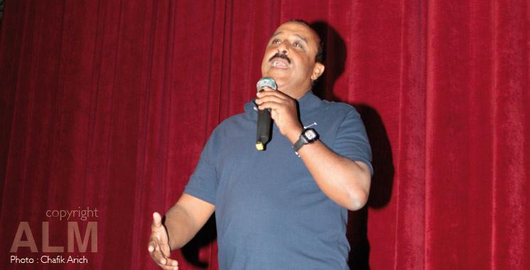 Il prévoit une tournée en Europe et à Dubaï: Saïd Naciri prépare une nouvelle comédie-action et série ramadanesque