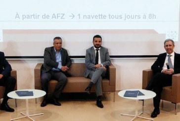 Salon de la sous-traitance automobile de Tanger : Près de 300 exposants attendus