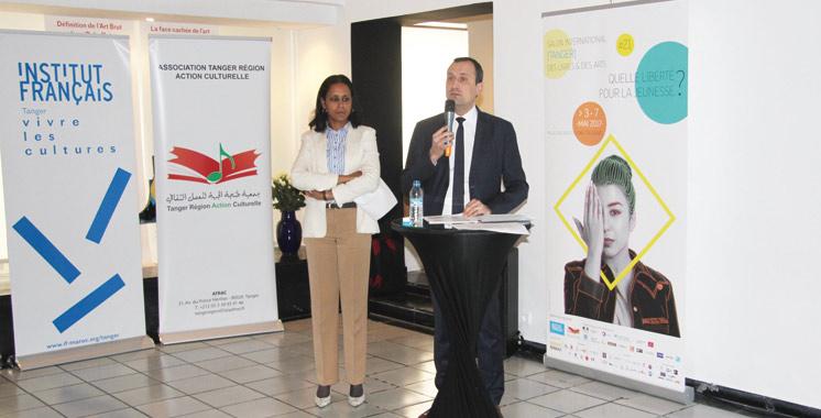 Salon international de Tanger des livres et des arts: Un événement qui invite désormais des co-commissaires