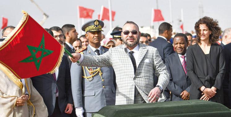 Energies renouvelables : Le Maroc définitivement dans la cour des grands