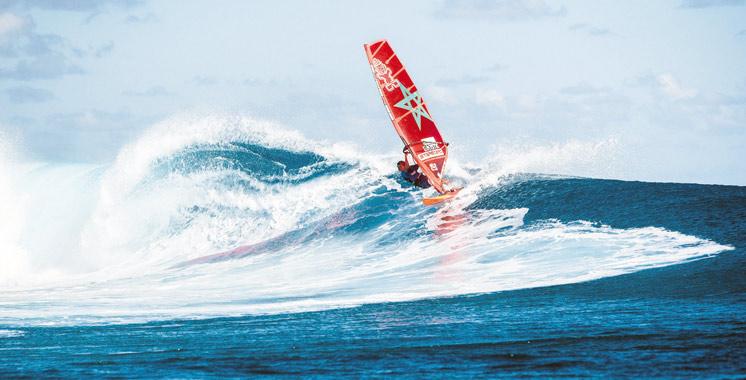 Essaouira fête le sport de glisse: L'International Windsurf Tour du 6 au 13 mai 2017