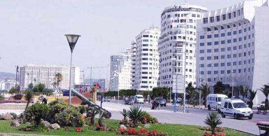 Lutte contre le coronavirus : Les promoteurs immobiliers de Tanger contribuent avec près de 8 millions de DH au Fonds