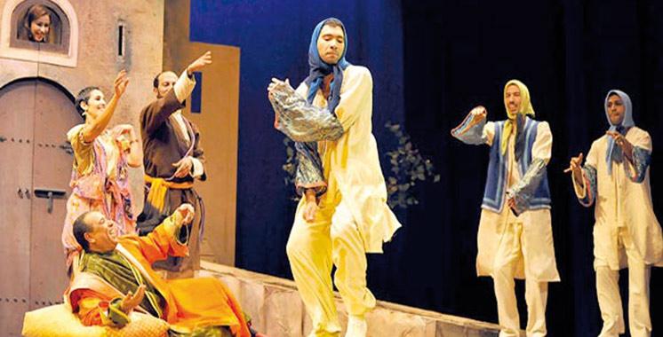 Théâtre : Le gros des subventions va à Casa et Rabat