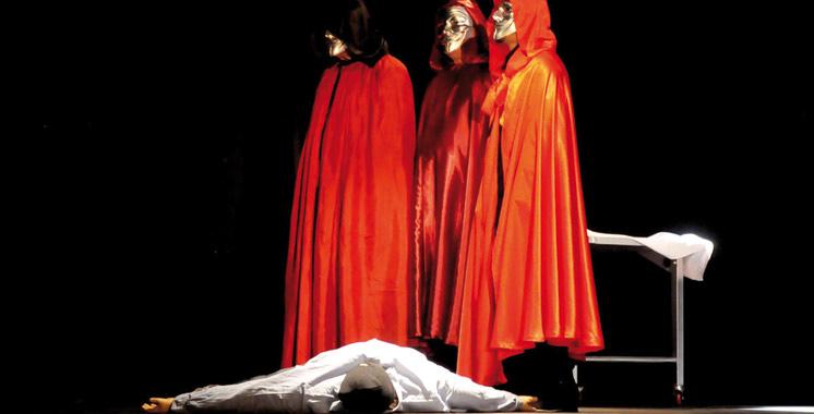 Nouvelle pièce de théâtre: «La part» des femmes en héritage squatte les planches