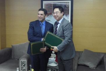 Huawei veut moderniser l'Université Mohammed V