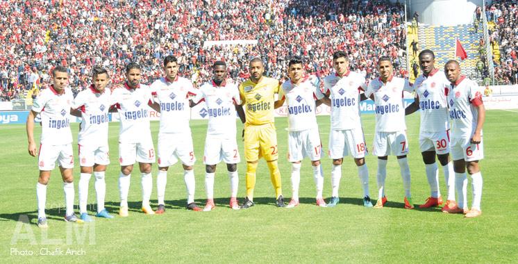 Ligue des Champions d'Afrique : Le Wydad s'offre une finale face à Zanaco à Casablanca