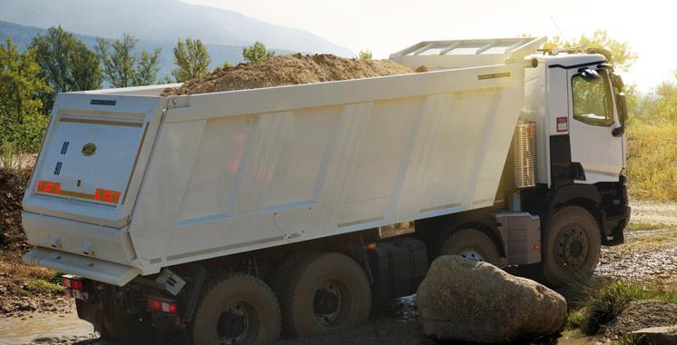 Xtrem Days: Renault Trucks rigoureusement testés