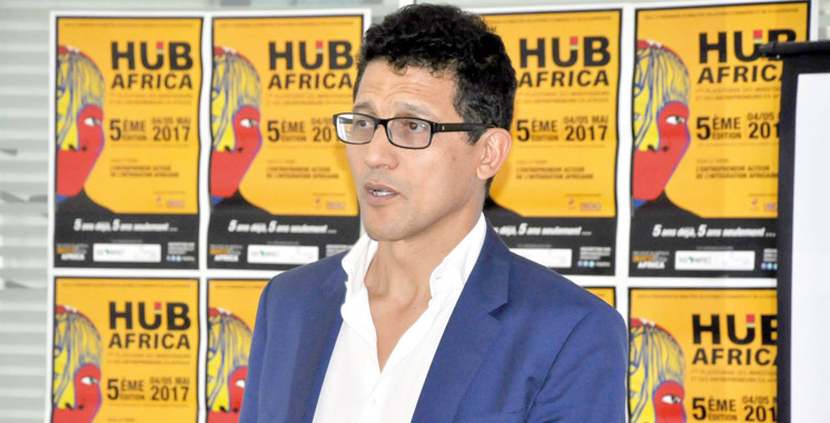 Zakaria Fahim: «Entrepreneuriat en Afrique : La grande problématique est le financement»
