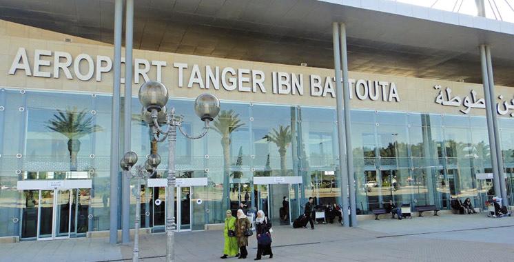 Tanger veut améliorer sa connectivité aérienne avec l'Europe