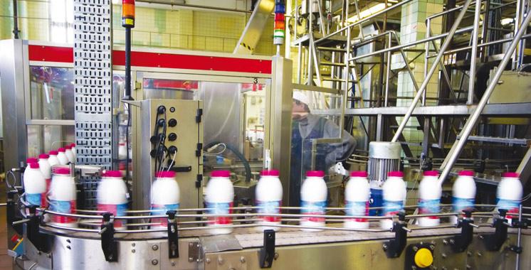 Contrat programme de l'industrie agroalimentaire : Vers l'intégration de l'amont agricole  et de l'aval industriel
