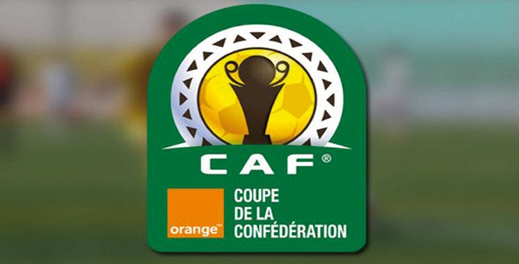 Coupe de la CAF : Fortunes diverses pour les clubs marocains