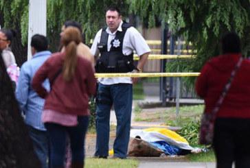 USA: Trois morts dans une fusillade en Californie