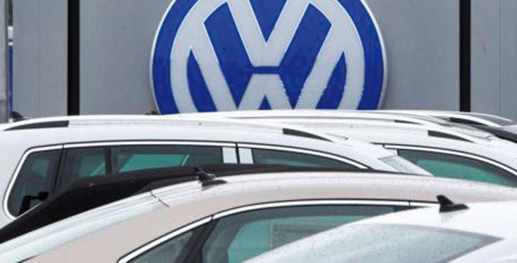 Dieselgate : Volkswagen devant la justice allemande ce lundi