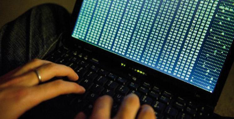 Cybercriminalité : Les cibles préférées des hackers