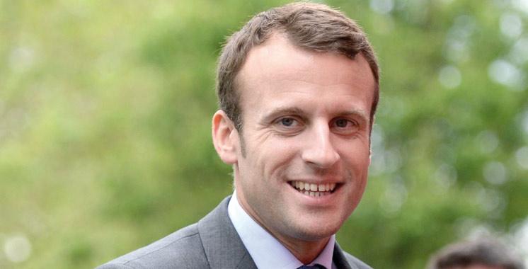 Elections présidentielles en France: Les MRE se mobilisent en faveur de Macron