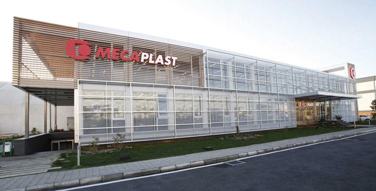 Pièces automobiles: Les ambitions du Groupe Mecaplast-Key Plastics au Maroc