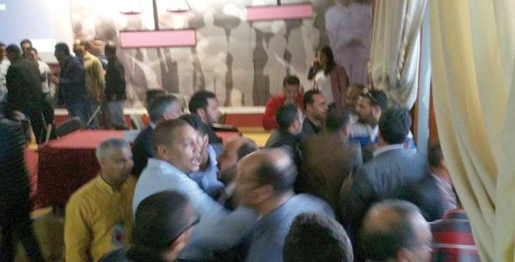 Parti de l'Istiqlal :  Une anarchie annoncée  au siège