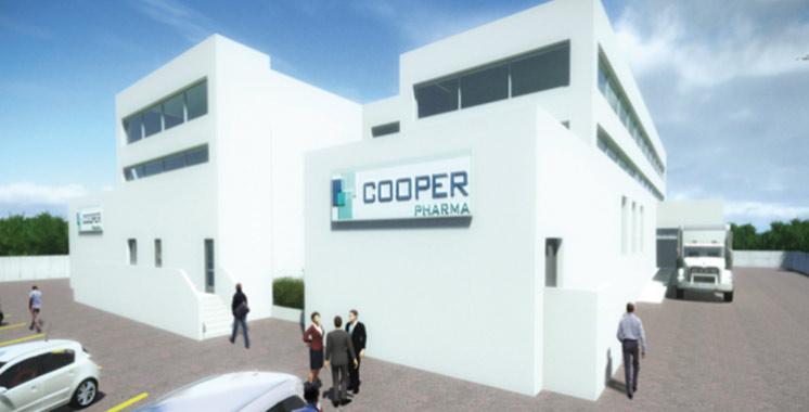 Le groupe pharmaceutique Cooper Pharma met le cap sur l'Afrique