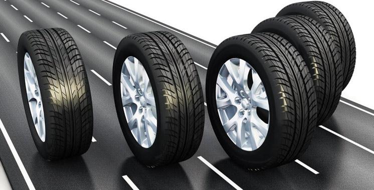 Pneus : Les avantages d'une voiture bien chaussée