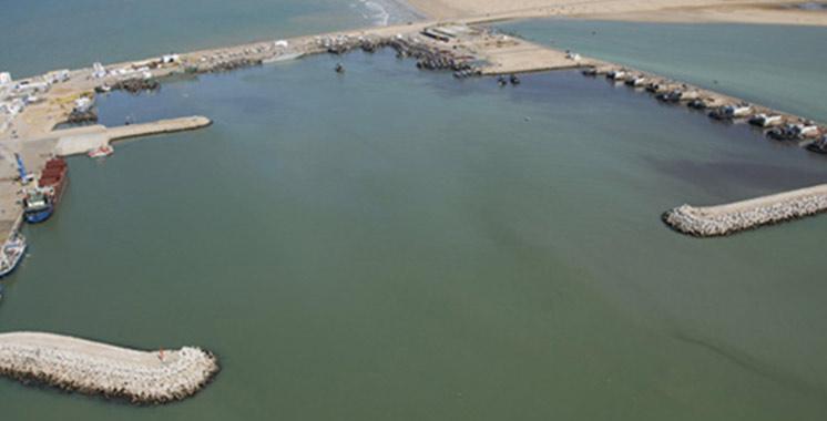Un appel d'offres pour améliorer l'accès au port de Tarfaya