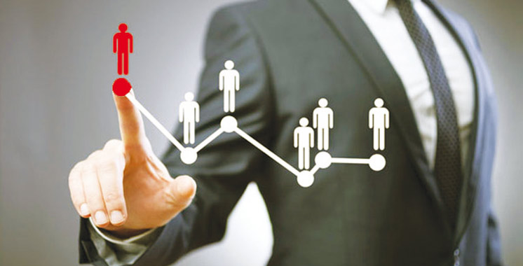 Recrutement: Le secteur de l'assurance en tête  du peloton en 2016