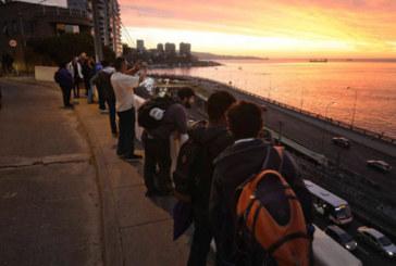 Un séisme de magnitude 6,9 secoue le centre du Chili