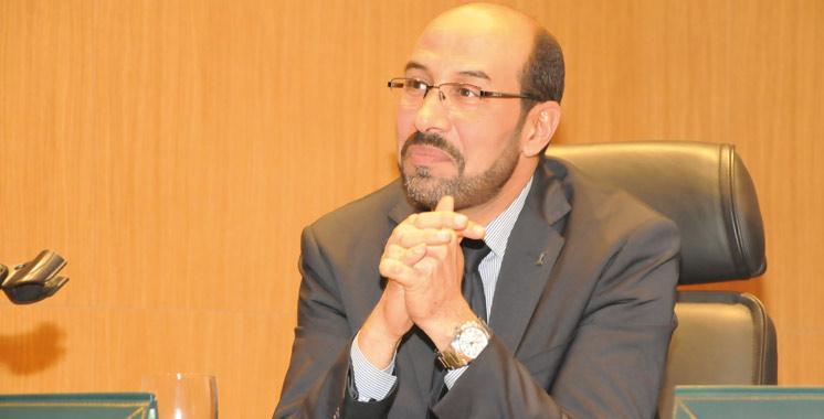 Abderahmane Farhate: «Notre proximité du monde de l'entreprise  a des retombées positives»